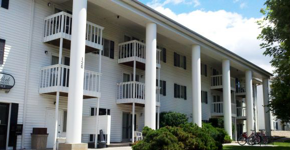 Rent College Park Apartments