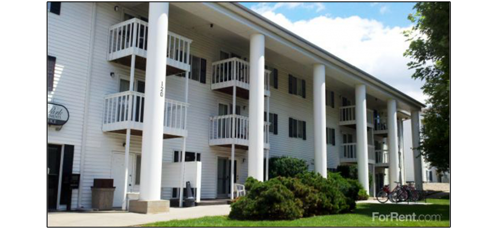 Rent College Park Apartments